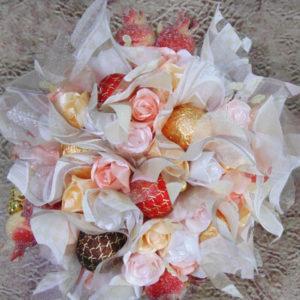 Подарочные/свадебные букеты